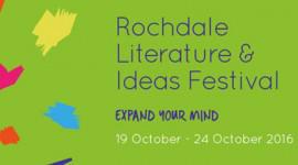 Rochdale Literature and Arts Festival